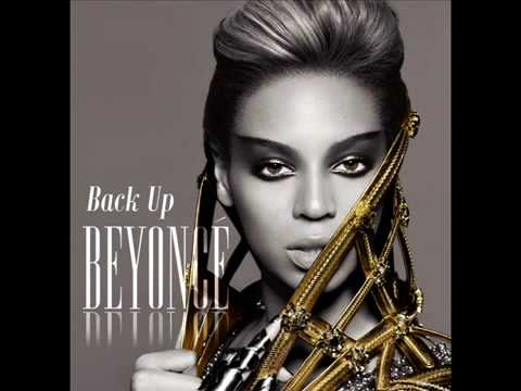 Beyonce - Back Up with Lyrics