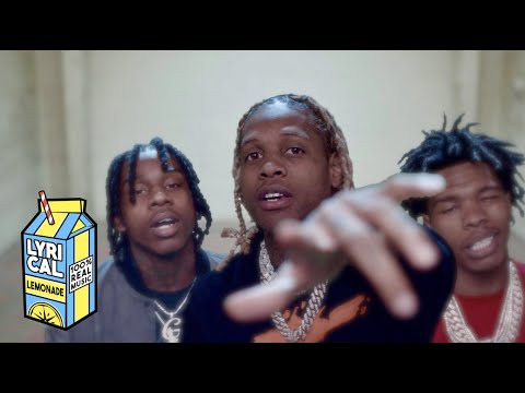 Lil Durk - 3 Headed Goat ft. Lil Baby & Polo G (Dir. by ColeBennett)