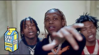 Lil Durk - 3 Headed Goat ft. Lil Baby & Polo G (Directed by Cole Bennett)