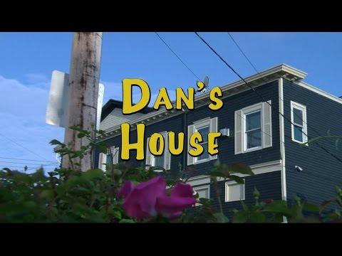 DP Show Open (Dan's House)