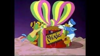 Vals de ¡Ay Jalisco no te rajes! México según Los tres Caballeros