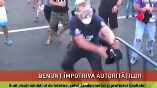 Platforma România 100 și organizațiile civice