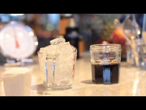 How to Make a Delicious Ghirardelli Vanilla Frappe