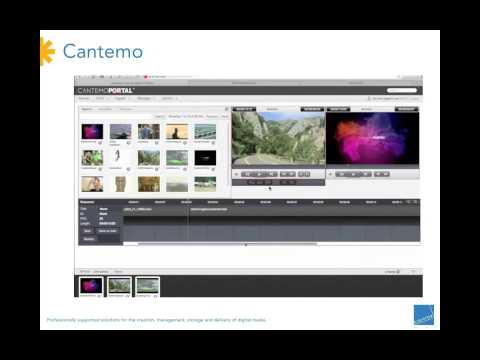 5) Digital/Media Asset Management - Digistor Post-NAB 2013 Webinar