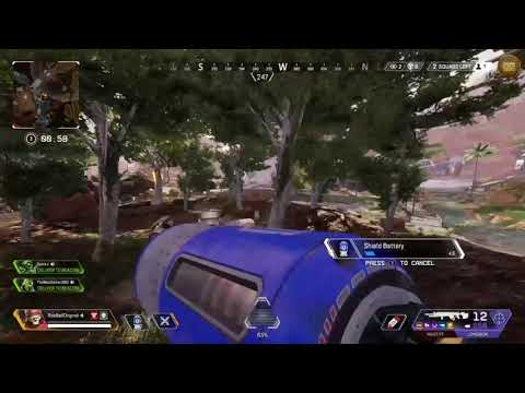 Fun high kill armed and dangerous end game |