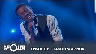 Jason Warrior: He Didn