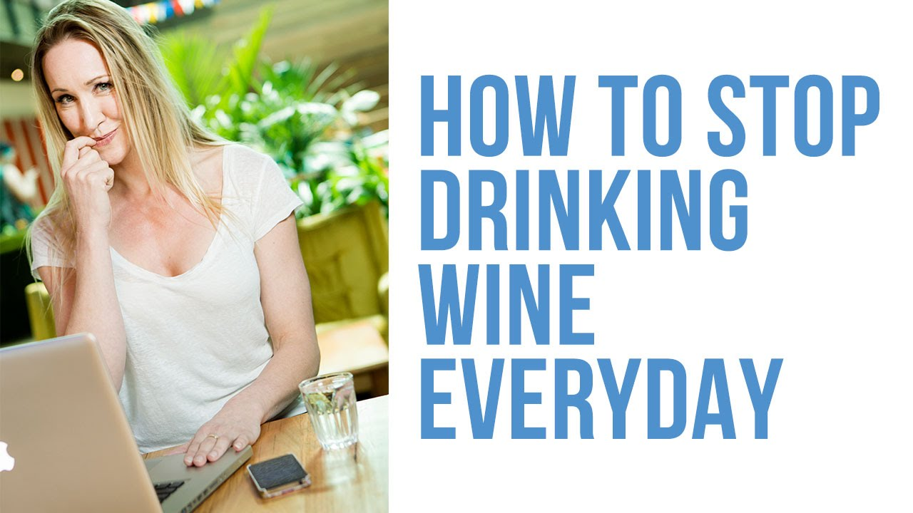 Drinking wine every day - is it helpful? 33