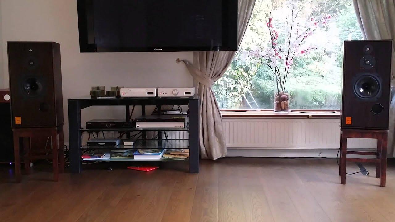 harbeth super hl5 plus youtube. Black Bedroom Furniture Sets. Home Design Ideas