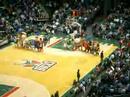 Bucks Bulls Mascot