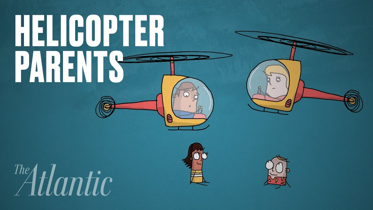 Author Helicopter Parenting Damages >> The Effect Of Helicopter Parents On Their Kids Why Evolution Is True