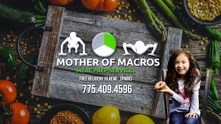 """Mother of Macros Is"" Commercial"