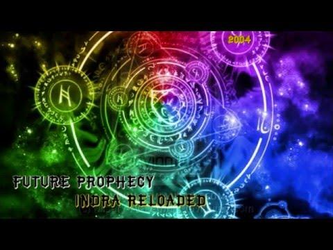 Future Prophecy - Daydream �·