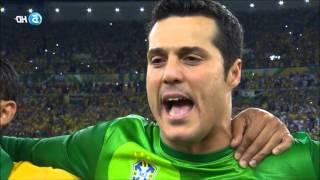 Baixar Hino Nacional Brasileiro Copa Confederações Brasil 3x0 Espanha