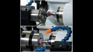 GRINDEX Internal Thread Grinding Machine - BBUN 150 CNC