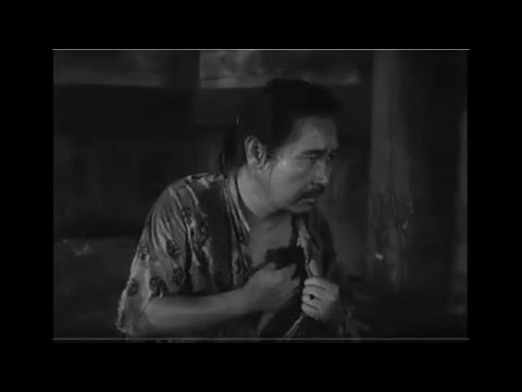 Rashomon - The Opening Scene