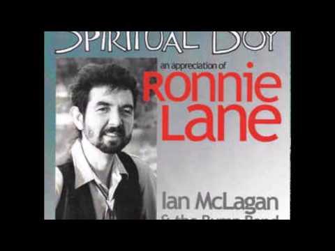 "Ian ""Mac"" McLagan - Spiritual Boy (FULL ALBUM)"