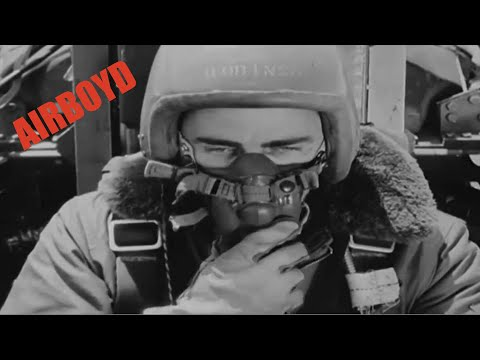 The B-47: Pilot's Familiarization (1952)