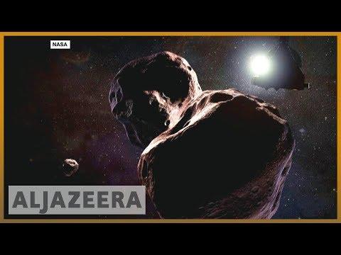 🇺🇸 NASA spacecraft survives risky encounter with faraway dark world | Al Jazeera English