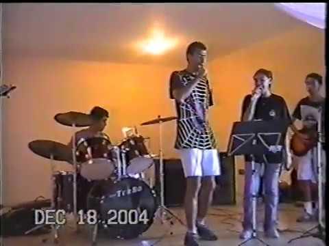 Tarde das Bandas da Som Maior - Salto/SP (2004) - Parte 3