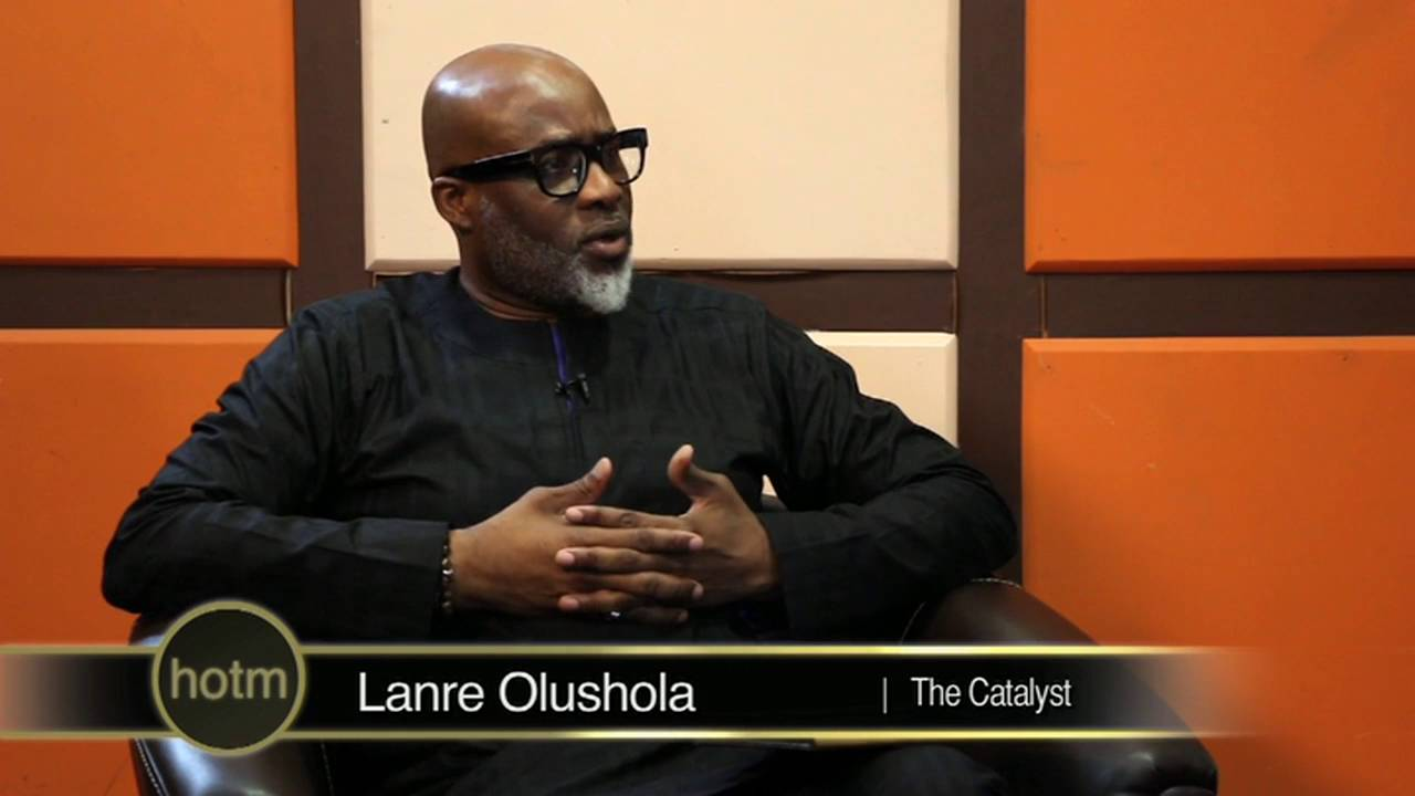 Dr Abosede Adeyemi Lewu & Lanre Olusola discuss common problems