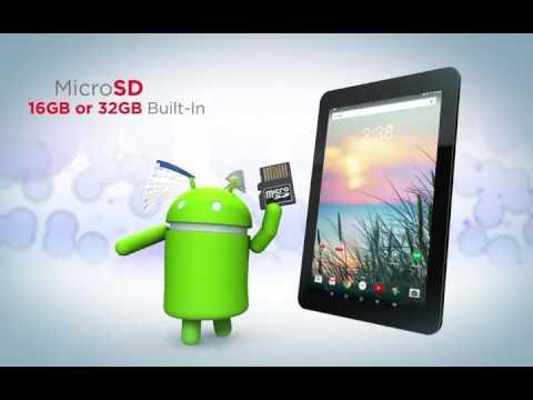 Saturn 10 Pro - Venturer & RCA by Venturer | Android