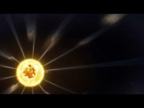 Verblüffende Einsichten: Sonnenwind in neuem Licht