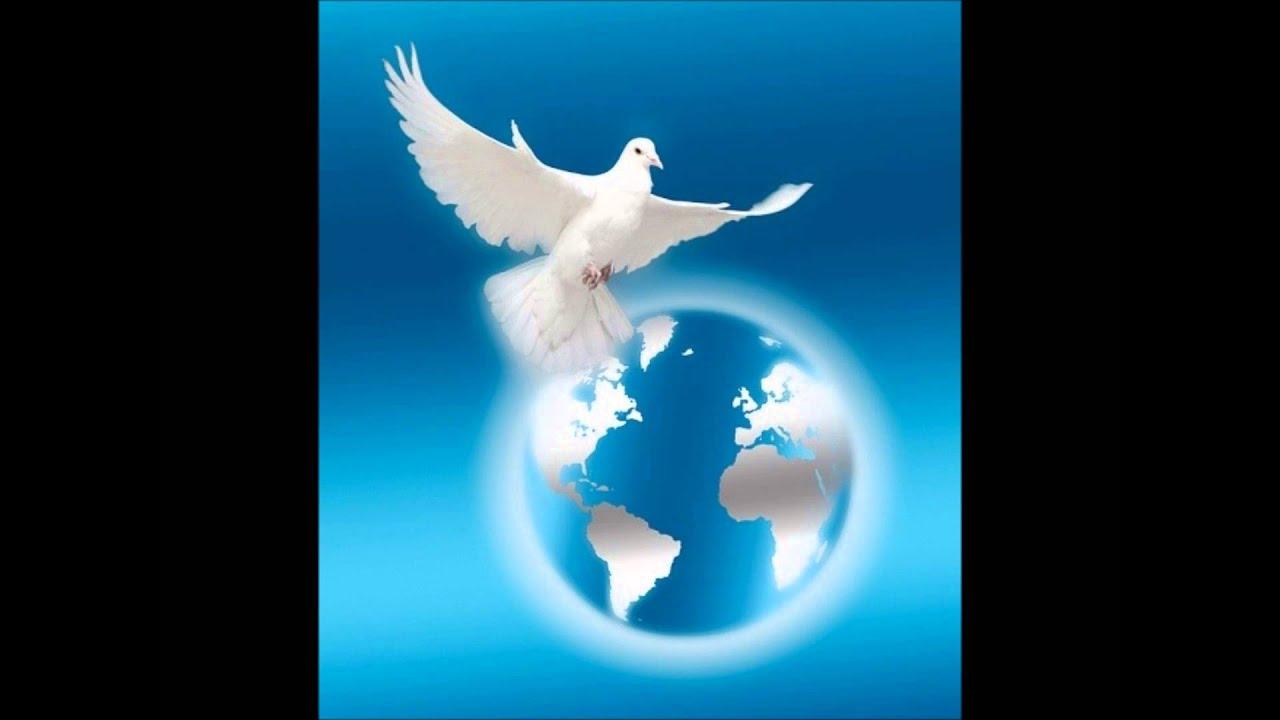 Paz Para El Mundo