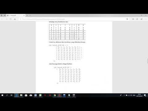 Cara Buat Aplikasi Di C++
