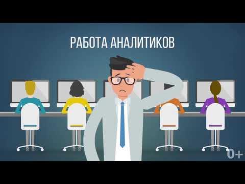 Система оценки рисков и мониторинга рынков BotInsight