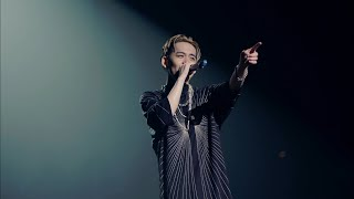 清水翔太 『Because of you』 from SHOTA SHIMIZU LIVE TOUR 2017 FLY