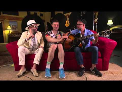Franki Chan & Jesus Rivera Host Bedrocktober Fest Live Cast