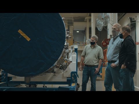 Shipmates to Teammates: How Three U.S. Navy Veterans Reunited at GE Aviation