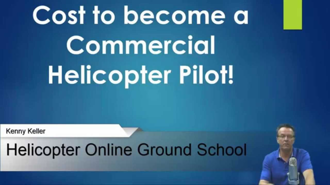 How Much Does Is Cost To Become A Commercial Pilot Youtube