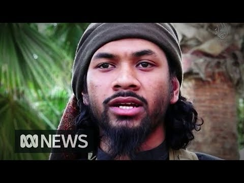 Government rejects claims it botched stripping IS terrorist of citizenship  ABC News