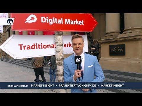 Market Insight: US-Banken bestehen Stresstest - 100 Milliarden an Aktionäre