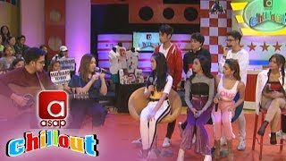 ASAP Chillout: Moira shares the story behind her song 'Take Her To The Moon for Me'