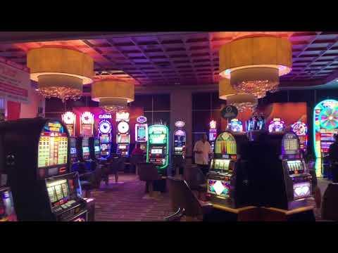 Black Diamond Platinum $27/Spin - Tabasco High Limit Slot Play