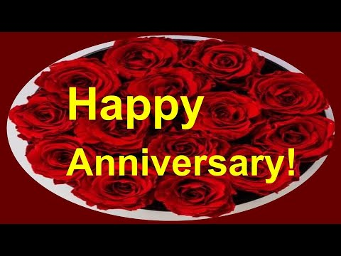 Best Happy Anniversary Wedding Anniversary Wishes Greetings Quotes Sms For Couple Whatsapp Status Youtube