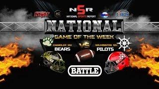 game of the week 12u chandler bears vs 12u wilmington pilots