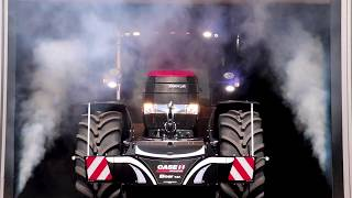 Case IH Puma 240 CVX Limited Edition  🔴Hamoen LMB
