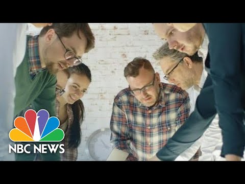 Social Media Tips For Small Businesses   NBC News