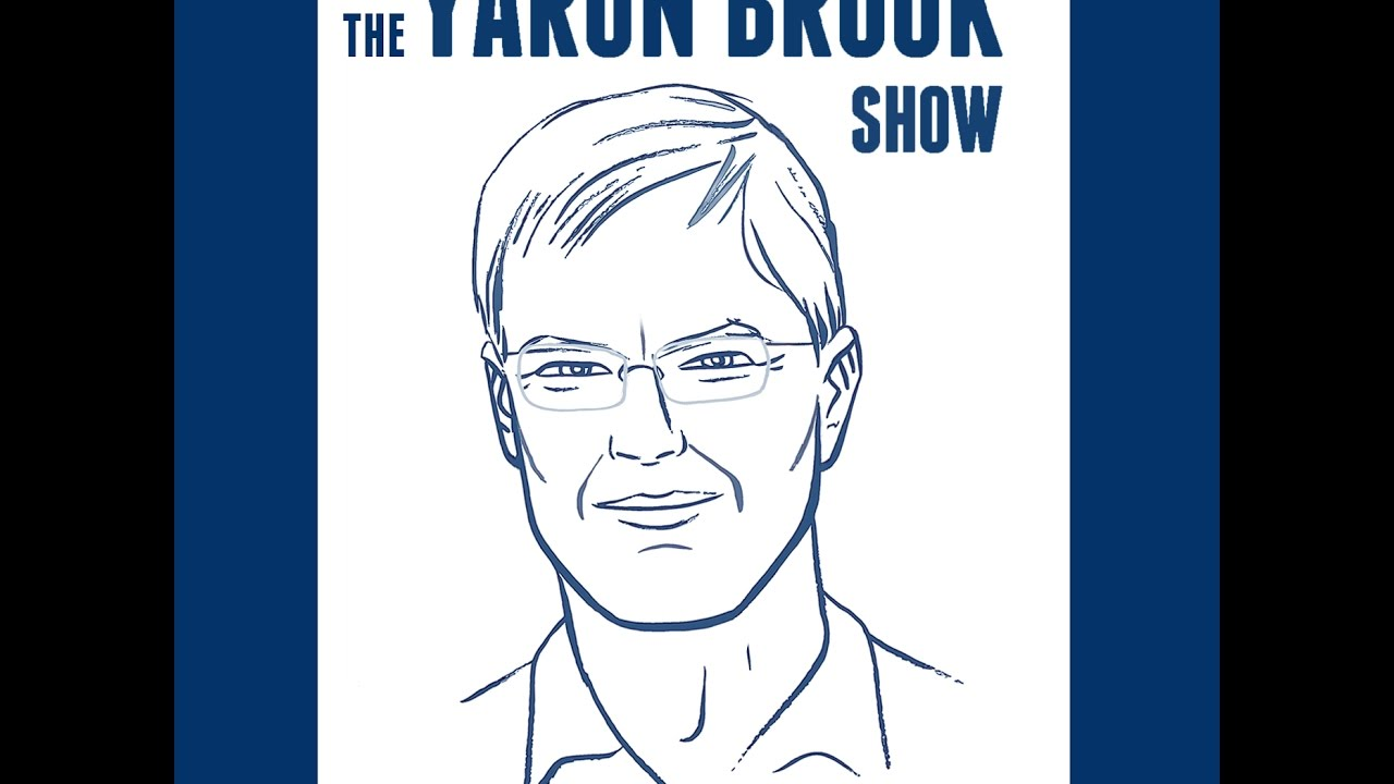 The Yaron Brook Show AM560 Rewind:  Free Speech, False News & 1984 Now