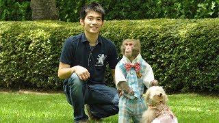 僕が早稲田大学を中退してアニマルトレーナーになった理由。【質問コーナー】