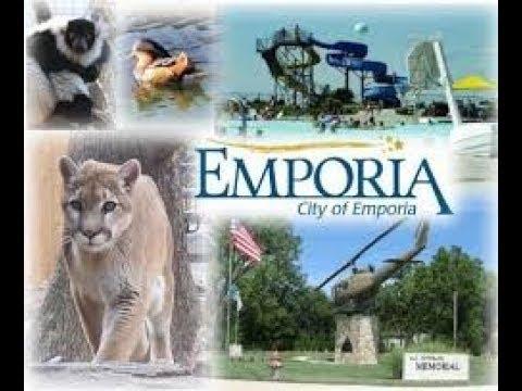 Should I Move to Emporia Kansas?