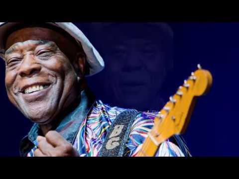 Buddy Guy ~ D.J. Play My Blues Full Album 1981