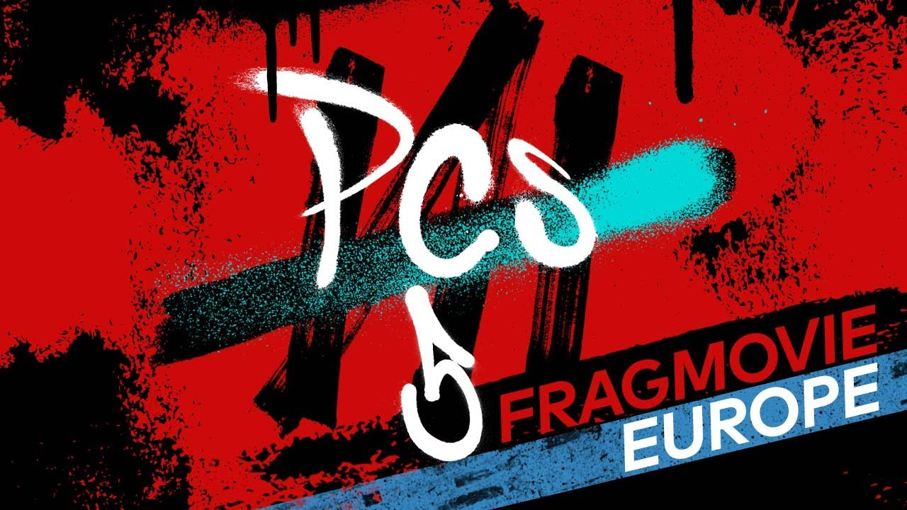 Fragmovie | Best of PCS5 Europe | PUBG Esports