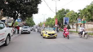 HomeDay.vn | Roadshow chào đón sự kiện Lễ mở bán và Tri ân khách hàng dự Ruby Tower  Thanh Hóa
