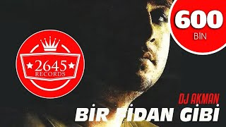 Dj Akman -  Bir Fidan Gibi