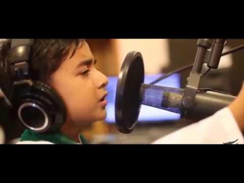Mere Watan ye aqeedaten - by Hammad ali - Kid Mili Naghma 2017 - Papular Video _-MASTER MIND Fx-_