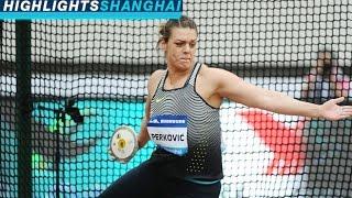 Shanghai 2016 Highlights - IAAF Diamond League